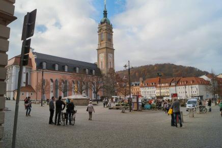 Eisenach Osef E V
